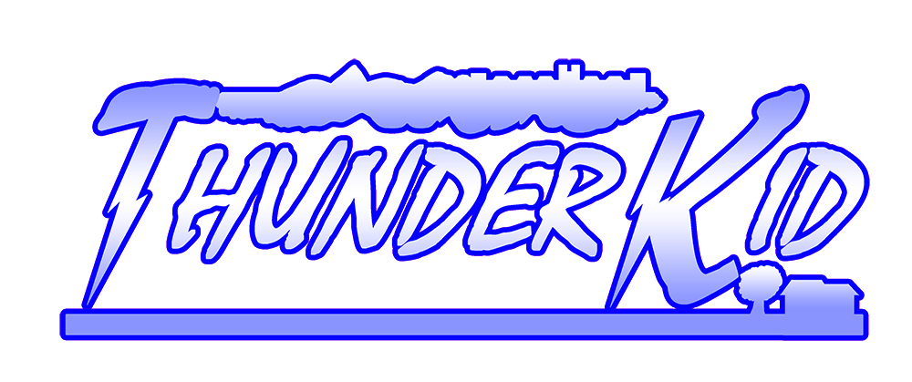 ThunderKid Comics