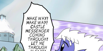 Chapter 6 Pages 23&24 – Gang Way!