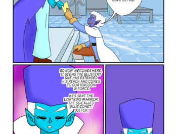 Chapter 6 Page 26 – This Just In